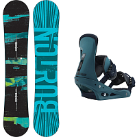 Burton M ALL-MOUNTAIN PACKAGE 10 0