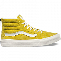 Vans SK8-HI SLIM ZIP (Scotchgard) sunshine