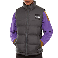 The North Face M 1992 NUPTSE VEST ASPHALT GRE (0C5)