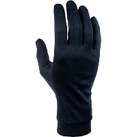 Cairn SILK GLOVES J BLACK
