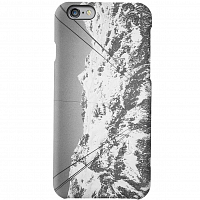 Nixon MITT PRINT IPHONE 6 CASE LIFT