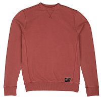 Billabong WAVE WASHED CREW WASHED RED