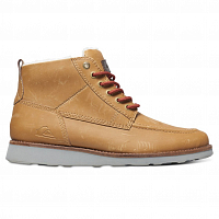 Quiksilver SHEFFIELD M BOOT TAN - SOLID