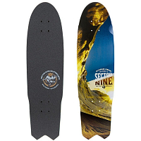 Sector9 HATCHET DECK ASSORTED