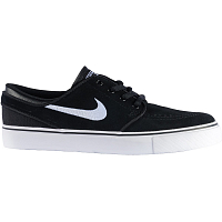 Nike STEFAN JANOSKI (GS) BLACK/WHITE-GUM MED BROWN