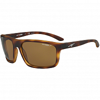 Arnette SANDBANK RUBBER HAVANA/POLAR BROWN