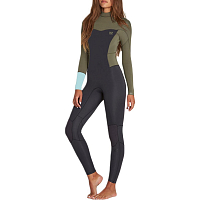 Billabong 302 SYNERGY BZ MOSS