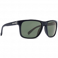 VonZipper LOMAX BLACK GLOSS/VINTAGE GREY