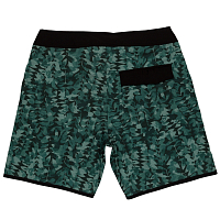 Mystic BLOOM 18 BOARDSHORTS Multi Colour