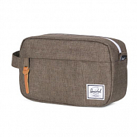 Herschel CHAPTER CARRY ON Canteen Crosshatch