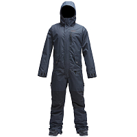 Airblaster Freedom Suit BLACK