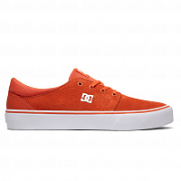 DC TRASE SD M SHOE Rust