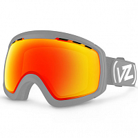 VonZipper Lens FEENOM NLS FW15 FIRE CHROME