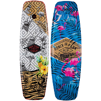 Ronix HIGHLIFE - FLEXBOX 2 TOTALLY TROPICAL / NATURAL