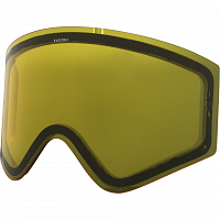 Electric EGX LENS YELLOW