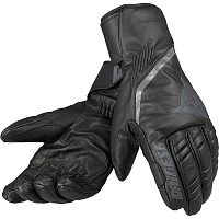 Dainese SPEEDCARVE 13 GLOVE BLACK/ANTHRACITE/SILVER