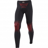 X-Bionic XB MAN ENERGIZER MK2 UW PANTS LONG BLACK/RED