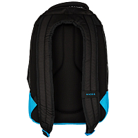 Nixon GRANDVIEW BACKPACK Black/Blue