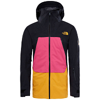 The North Face M PURIST TRIC JACKET BL/M. P/Z (YPK)