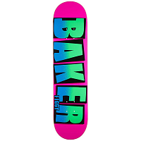 Baker JF BRAND NAME NOISE DECK 7,75