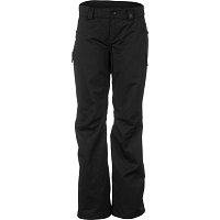 686 WMNS AUTHENTIC STANDARD PANT Black Diamond Dobby