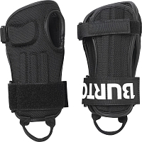Burton ADULT WRIST GUARDS TRUE BLACK