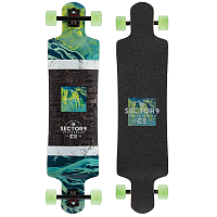 Sector9 VALLEY FAULTLINE COMPLETE 39,5