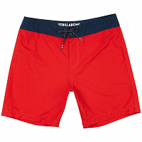 Billabong ALL DAY OG 17 RED