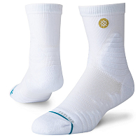 Stance GAMEDAY PRO QTR White