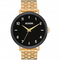 Nixon ARROW Gold/Black/White