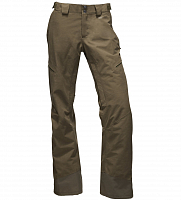 The North Face W NFZ INSULATED PANT GRAPE LEAF