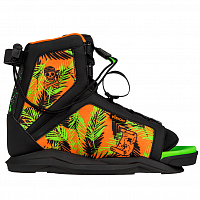 Ronix VISION BOY'S BOOT Pirates / Black
