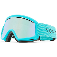 VonZipper TRIKE MINT SATIN / STELLAR CHROME