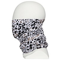 686 WMNS ROKU FACE GAITER Grey Animal