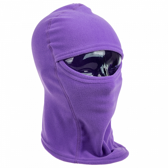 Балаклава BULA Power Fleece Balaclava FW19 от Bula в интернет магазине www.traektoria.ru - 1 фото