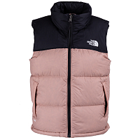 The North Face W 1996 RTO NPSE VEST MISTY ROSE (3YM)