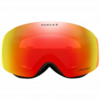 Oakley FLIGHT DECK 2018 TEAM OAKLEY/PRIZM SNOW TORCH IRIDIUM