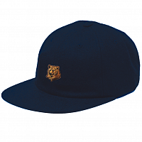 Grizzly BEAR STRAPBACK NAVY