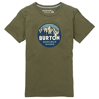 Burton BOYS TAPROOT SS DUSTY OLIVE