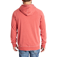Billabong D BAH ZIP HOOD Cardinal Red