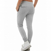 Rusty HIGH JUMP PANT GREY MARLE