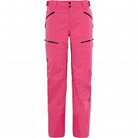 The North Face W PURIST PANT MR. PINK (WUG)