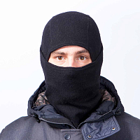 Celtek SHADOW BALACLAVA BLACK