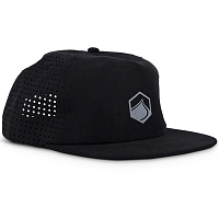 Liquid Force CARTER BLK SNAPBACK blk