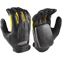 Sector9 THUNDER SLIDE GLOVE BLACK