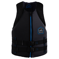 Liquid Force HINGE MENS CGA BLK/GREY