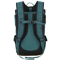 Nixon BOULDER BACKPACK SPRUCE