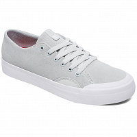DC Evan LO Zero S M Shoe GREY