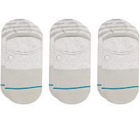 Stance UNCOMMON SOLIDS GAMUT 3 PACK GREY