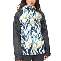 686 AUTHENTIC BAE INSULATED JACKET IKAT